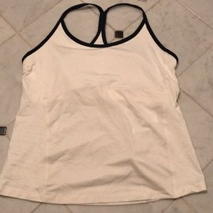 NWT Tory Sport athletic top